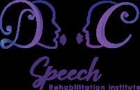 Ινστιτούτο Αποκατάστασης Ομιλίας (Speech Rehabilitation Institute) Λογότυπο