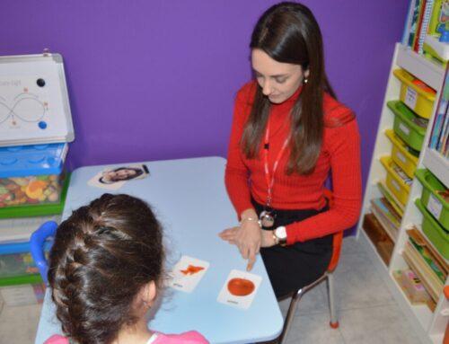 Διάγνωση και Αποκατάσταση Διαταραχών Ομιλίας και Επικοινωνίας σε παιδιά και ενήλικες